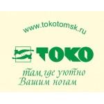 Новый сайт «ТОКО»