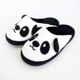 """71101 Тапочки игрушки """"Панда"""""""
